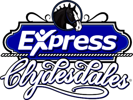 ExpressClydesdaleLogo.Platinum.jpg