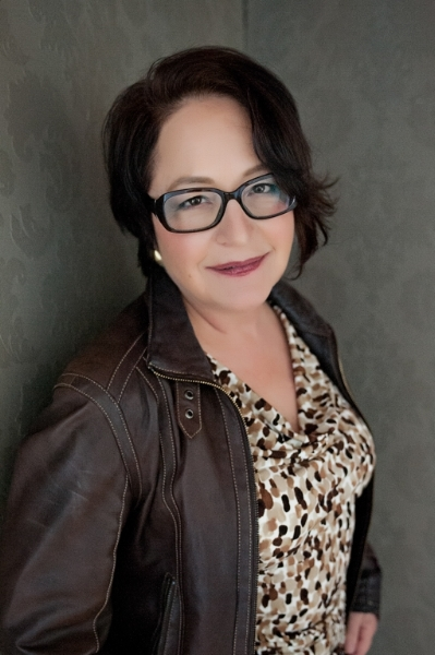 Anne Marie Gillen - Founder and CEO of Gillen Group LLC,         a Production Consultant Company.