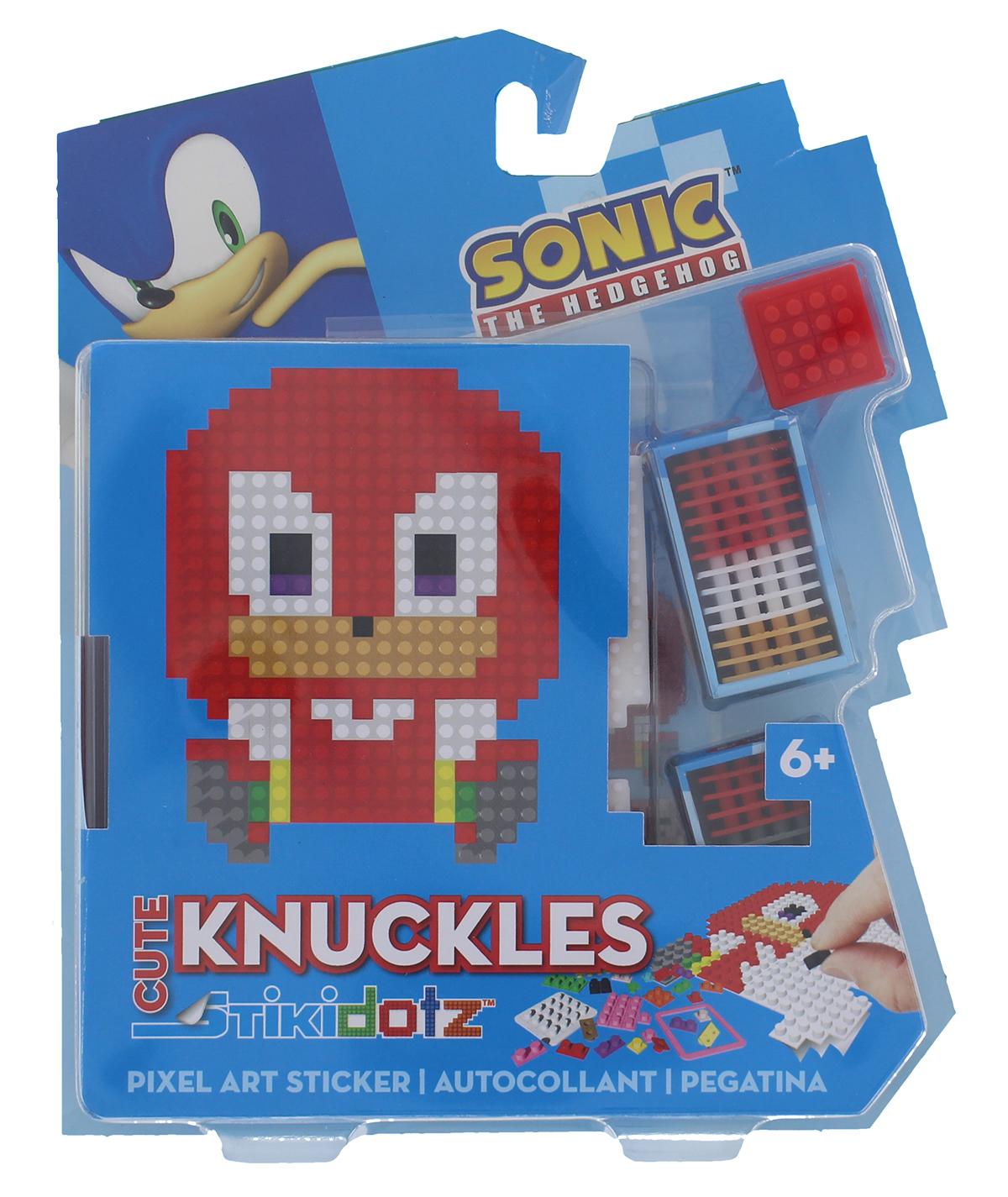 Cute Knuckles