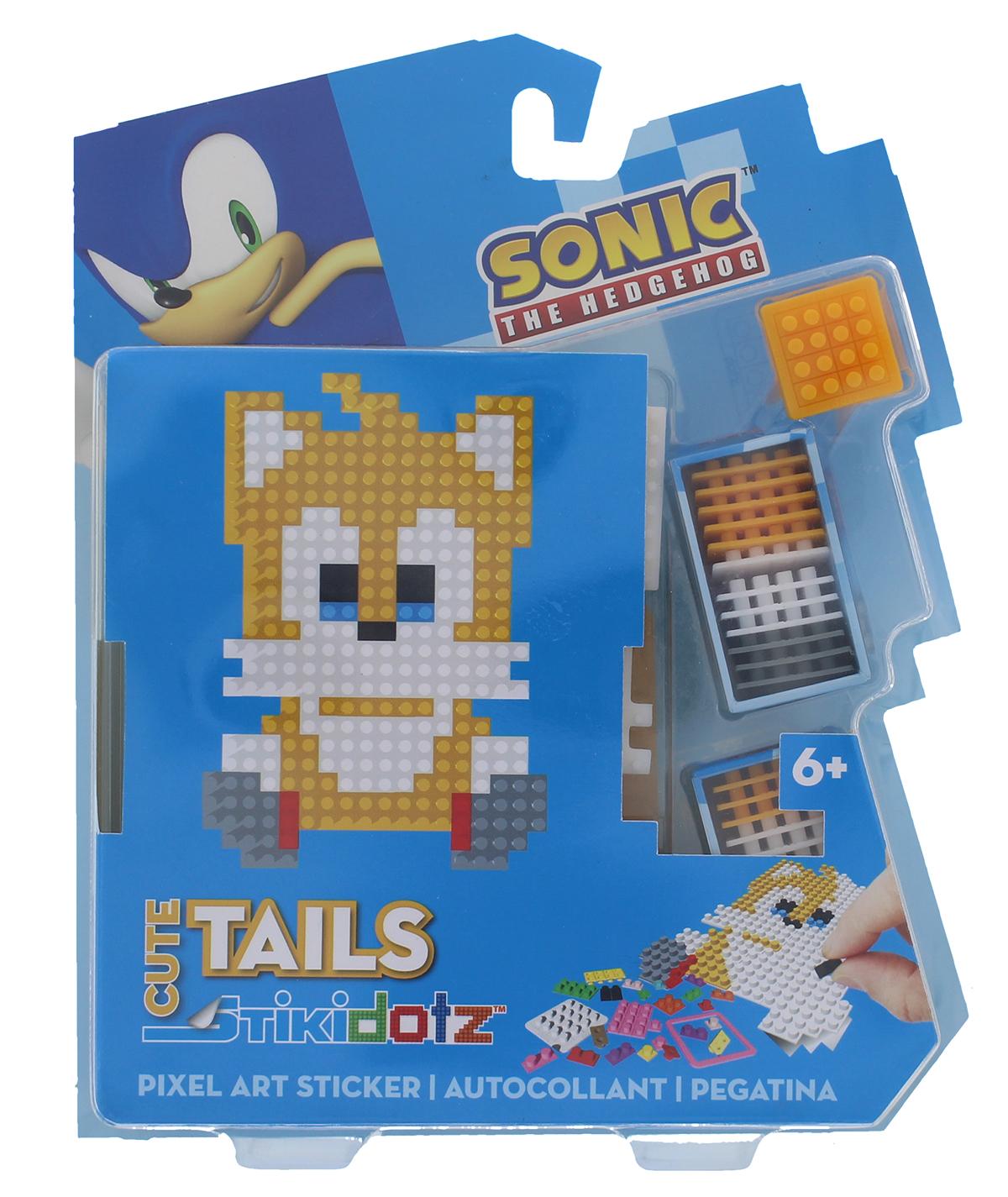 Cute Tails