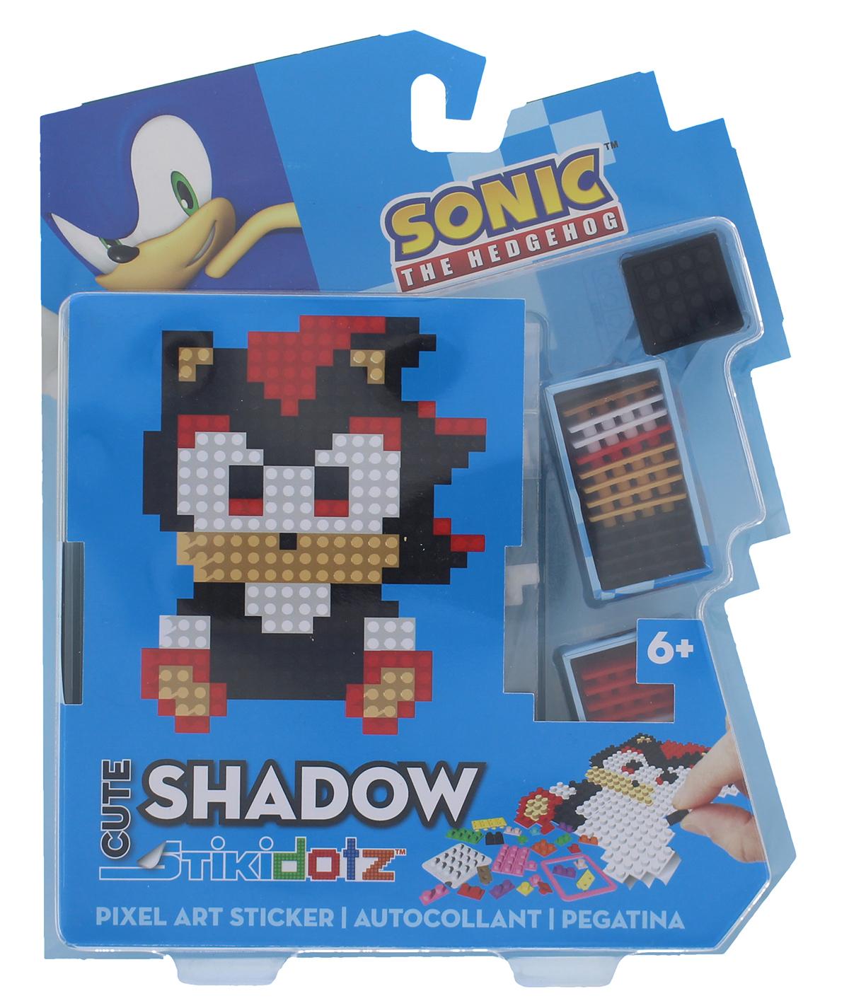 Cute Shadow