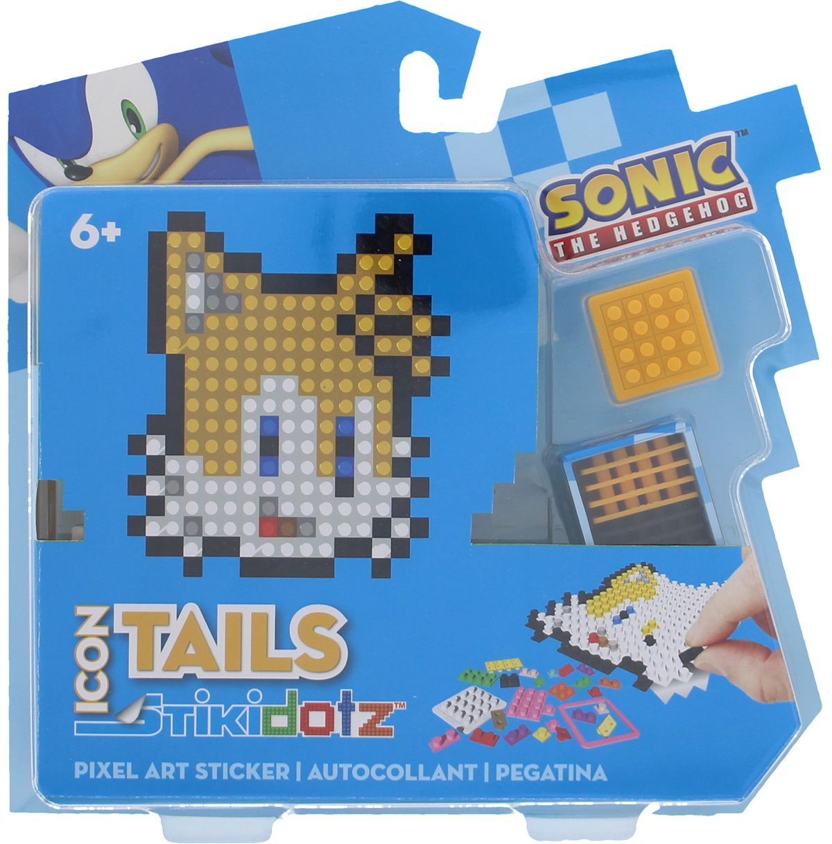 Icon Tails