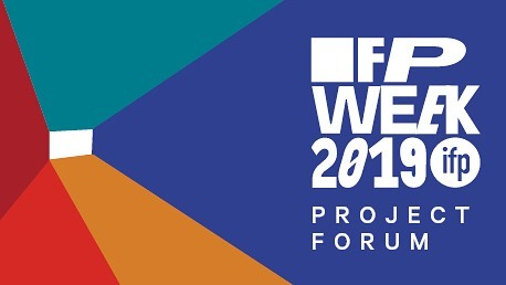 Happy to share that me and rockstar producer duo @laracostacalzado @bearquinn will attend IFP Week 2019 Project Forum with our feature film Karaoke King 👑  Thank you @ifpfilm #ifpweek