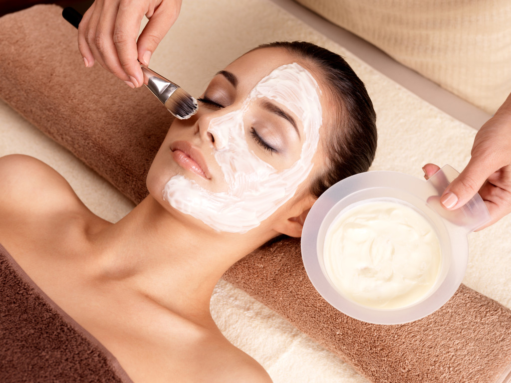 NURTURED BY NATURE FACIAL -