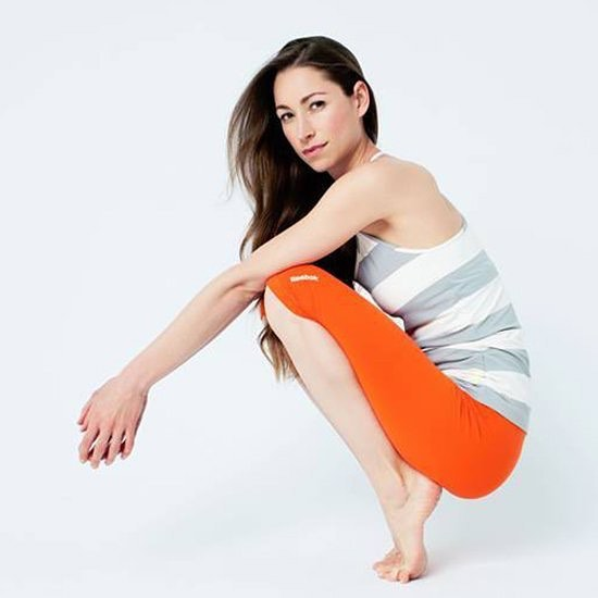 We had a fantastic conversation with Yoga Superstar @tarastiles this week. Listen to us talk about finding connection with our bodies, our minds, and our community of fellow travelers — and about the pluses and minuses of social media — all on this week's episode. It's online at www.connectedcast.com, on the iTunes Store, or wherever you listen to your favorite podcasts. Stay connected, everyone!