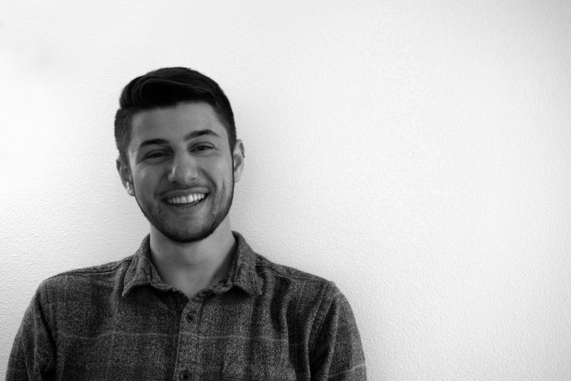 Eli Kahn - Eli is the designer of the Slip Rabbit logo. Eli studies Visual Communication Design at the University of Washington, where he also works with the Jacob Lawrence Gallery in the SOA+AH+D on publication design.Eli is helping us with visual production for the upcoming Slip Rabbit 3D printing