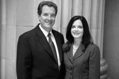 Don Howarth & Suzelle M. Smith