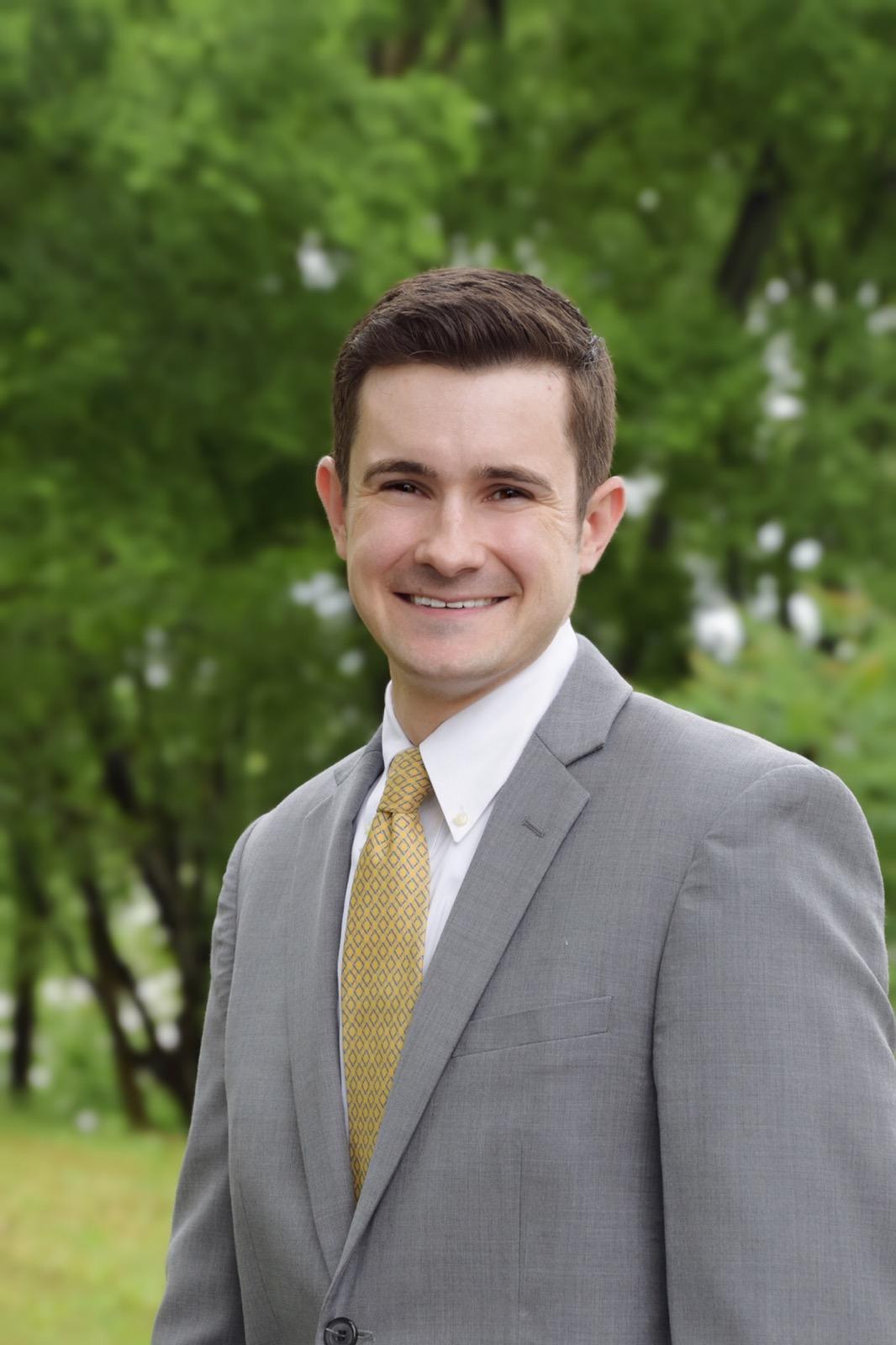 David Gershner - Attorney at Law