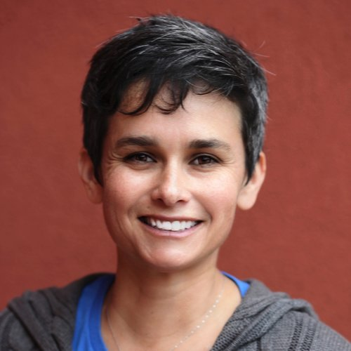 E. Beth Nelsen, M.A. - Award Winning Documentary FILMMAKER, Mental Health ACTIVIST, Empowerment & Sexuality Coach