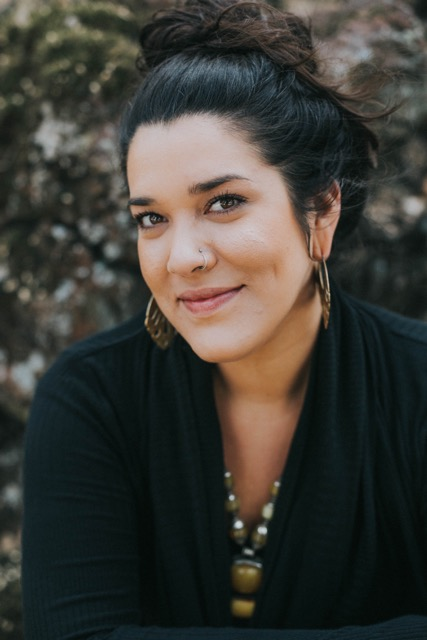 BETHANY GURROLA, Certified Doula - Youth Empowerment Coach, Birth & Postpartum Doula and professional Henna Artist & Life Coach