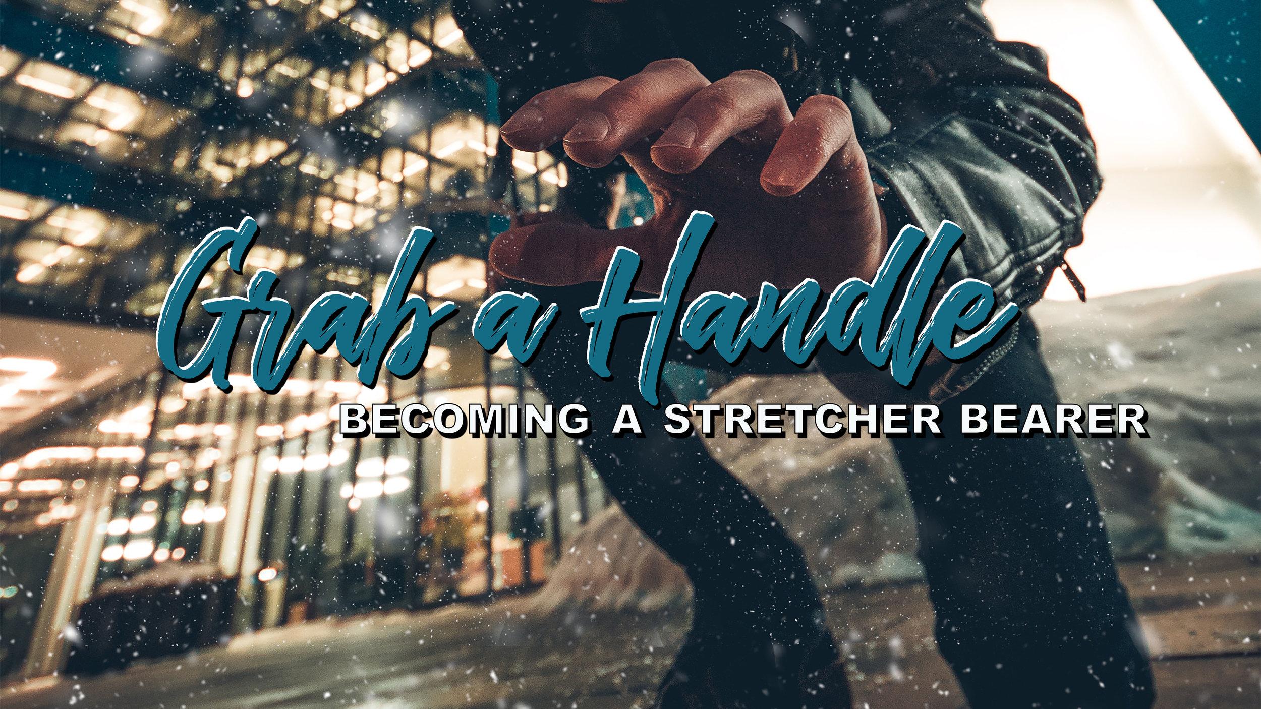 Grab a Handle Sermon Series