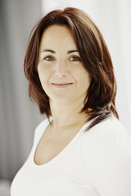 Christina Tetzner, Ayas Yoga Akademie