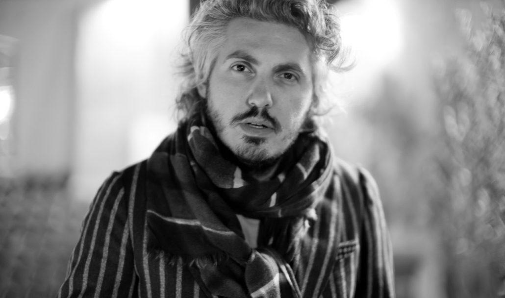 Matteo Perin, Devise Magazine