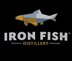 Copy of Iron Fish Distillery