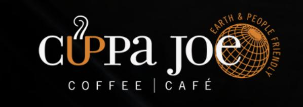 Copy of Cuppa Joe