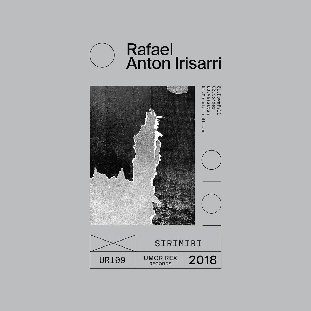 Sirimiri   Year: 2018 Label: Umor Rex Country: Mexico Format: Cassette, Digital
