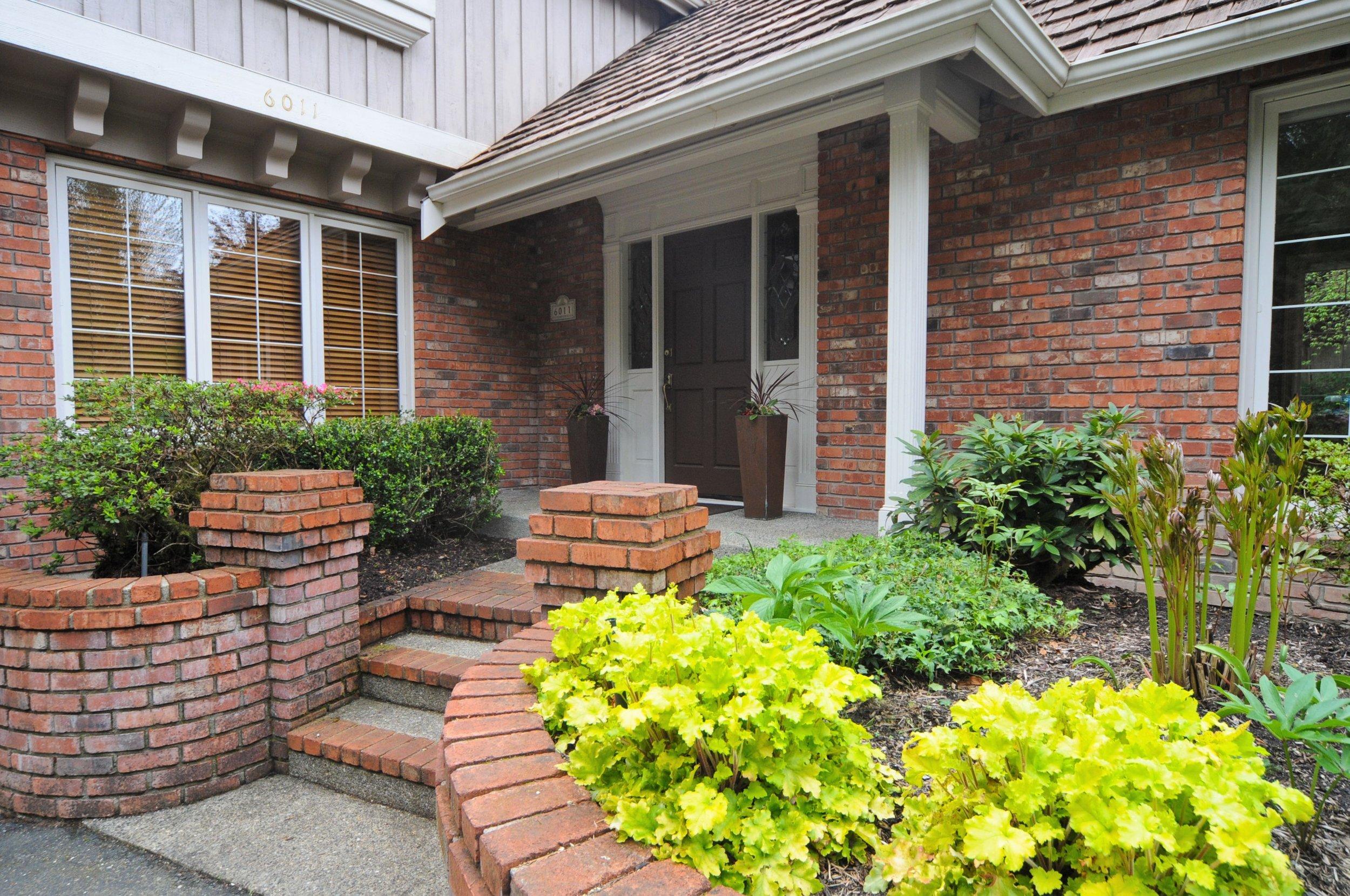 Sold-Redmond, Buchan Home