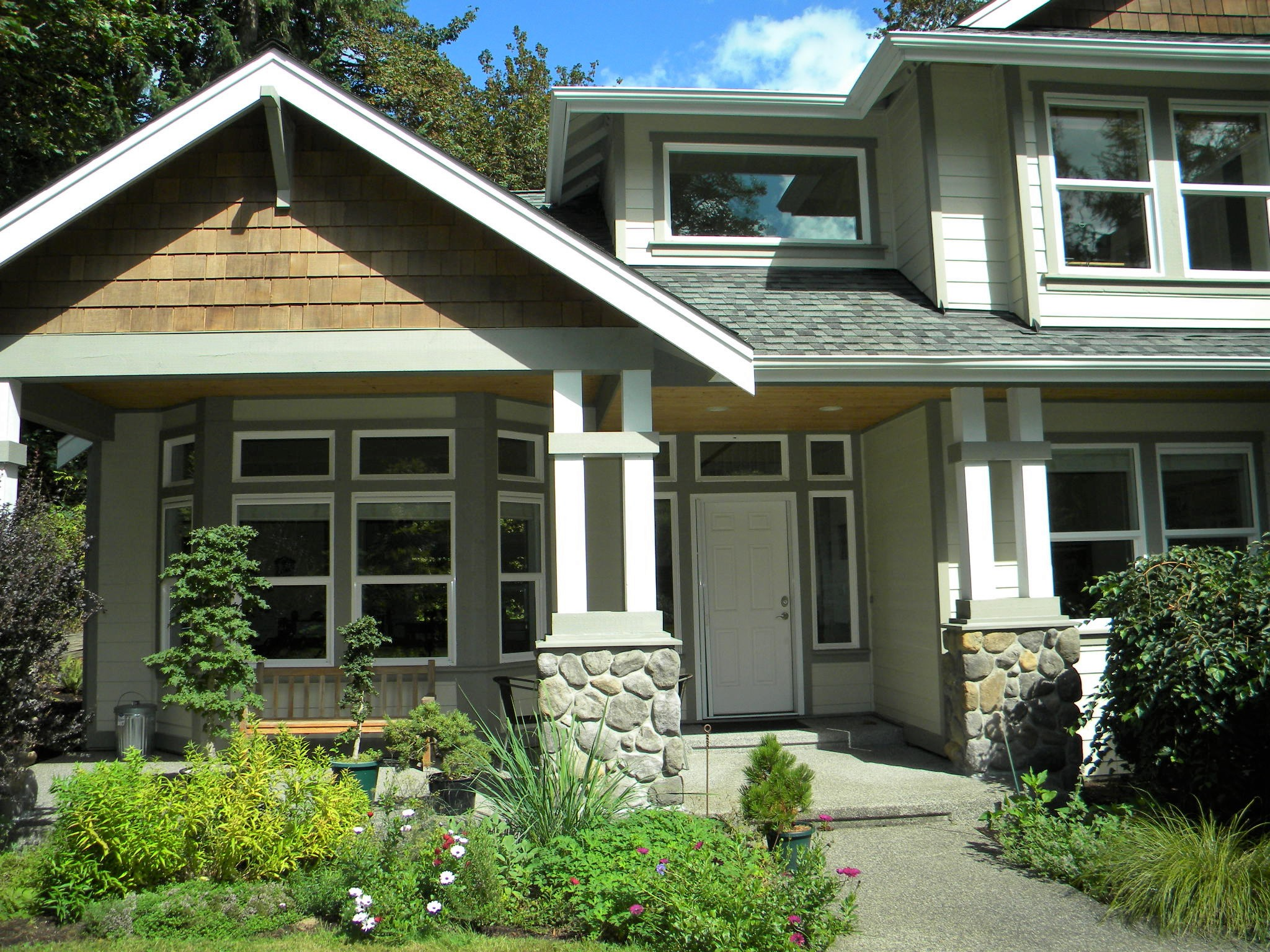 Craftsman Home in Snohomish