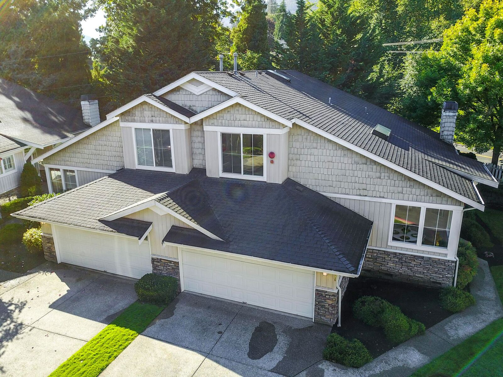Sold-Issaquah, Townhouse