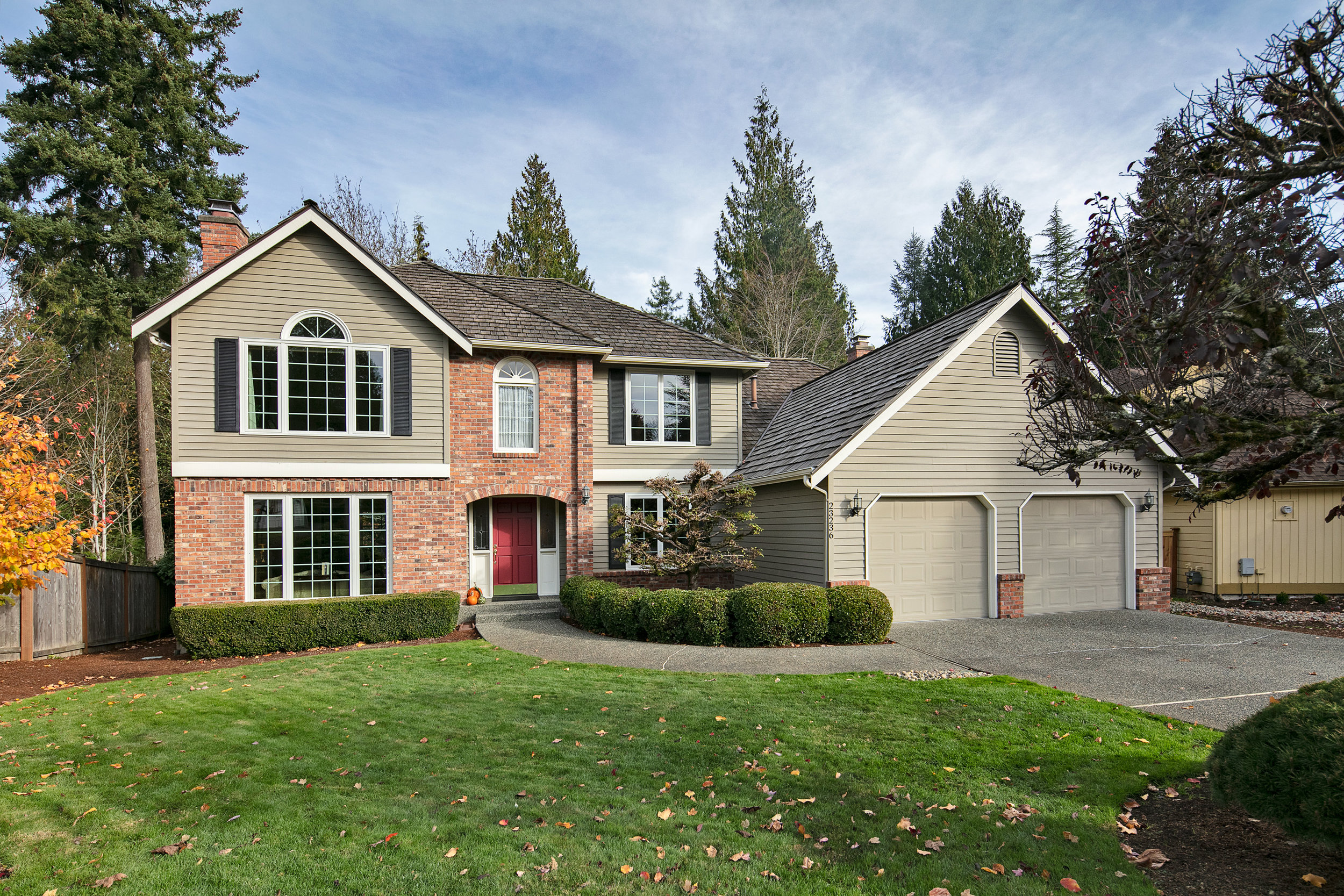 Rented-Sammamish
