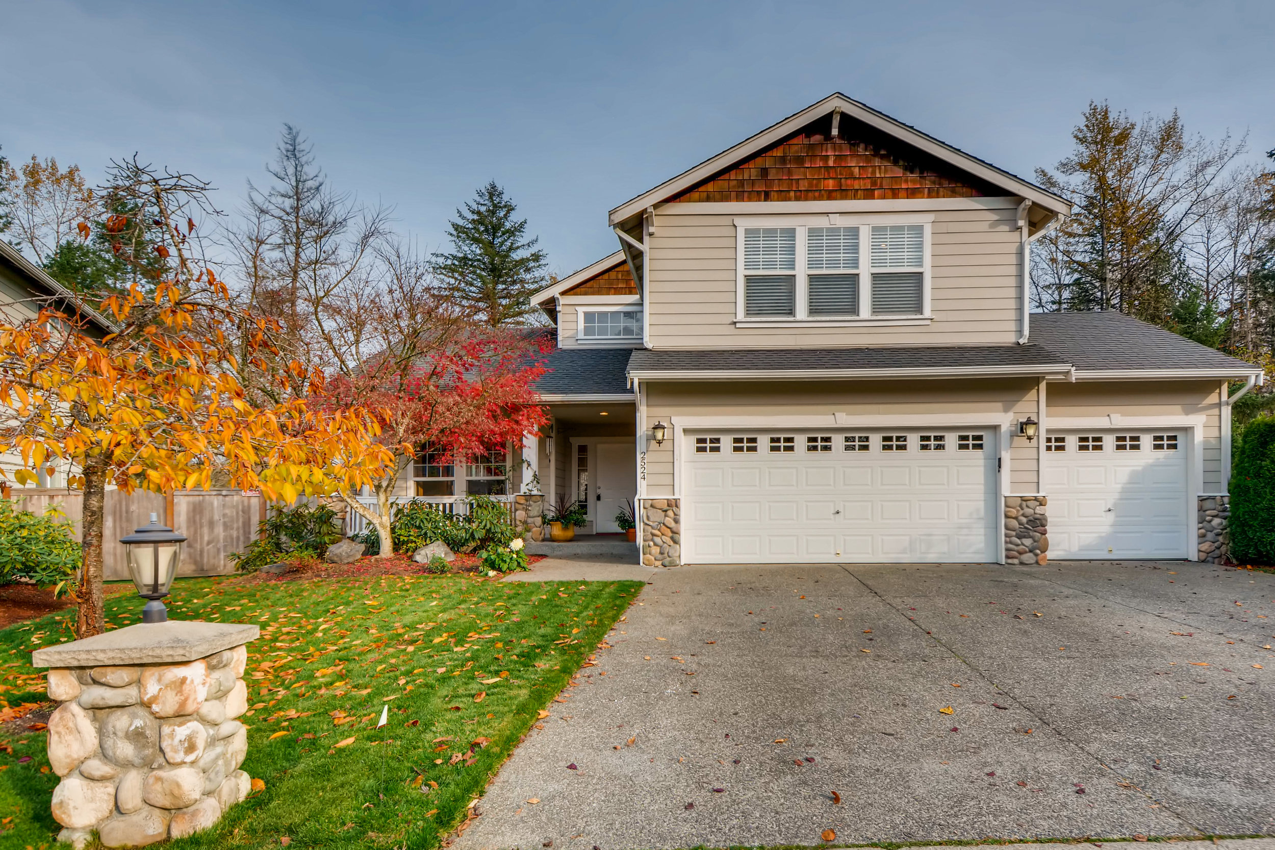 Rented-North Camden Park-Sammamish