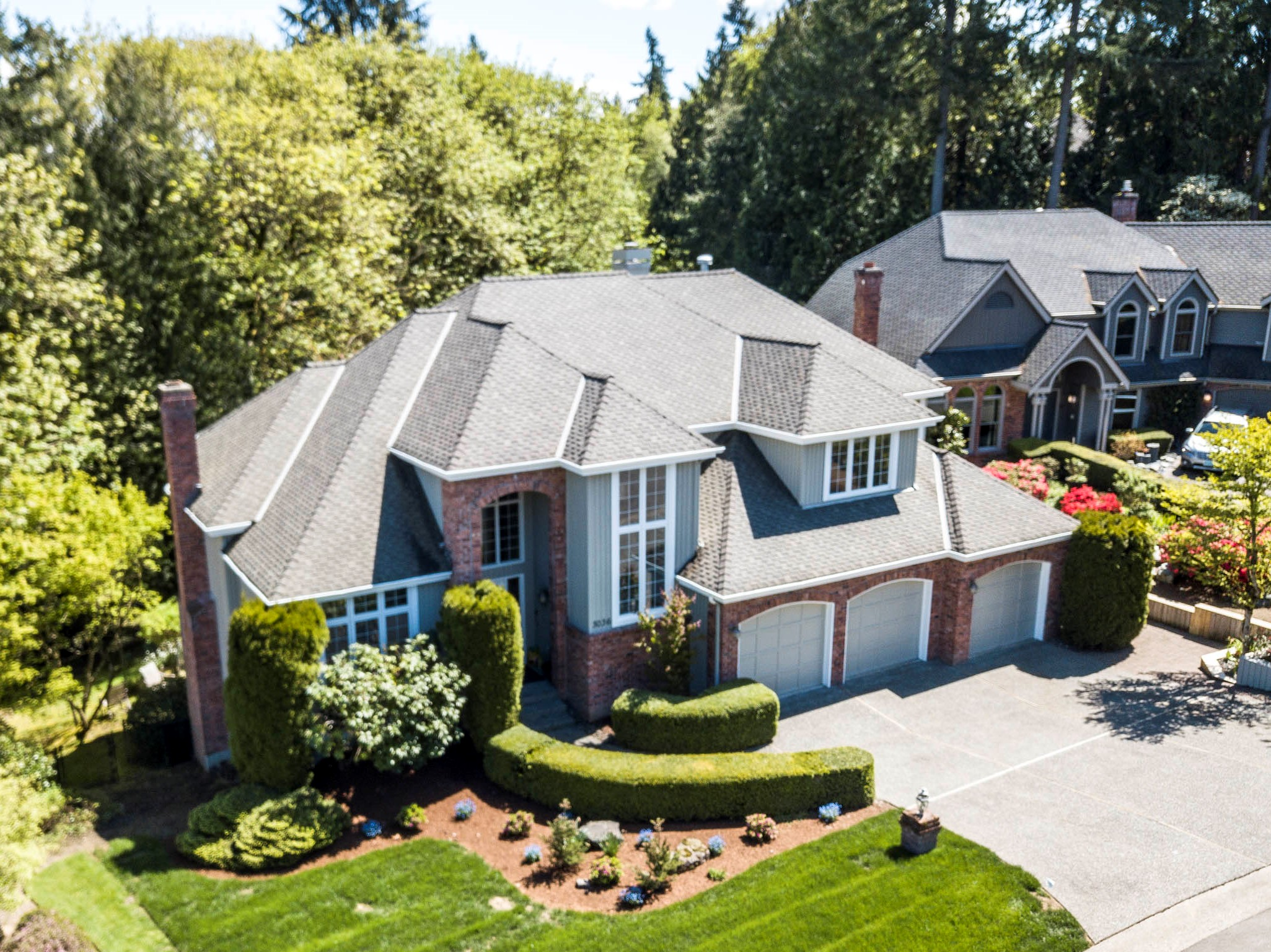 Sammamish, 5-Bedroom The Crest