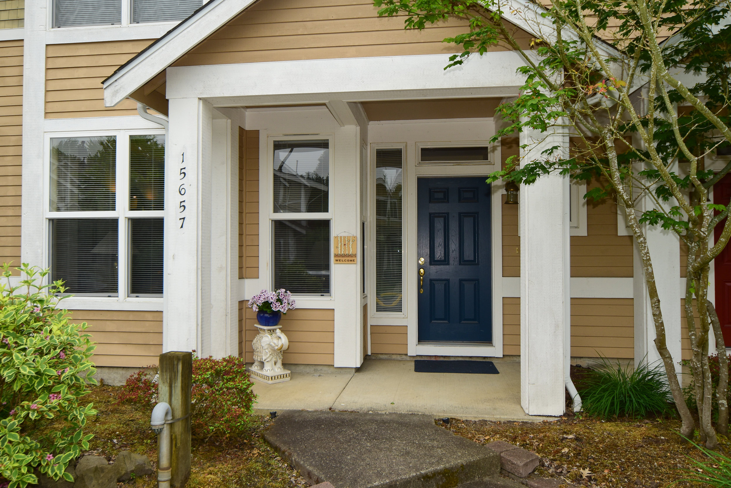 Redmond-River Trail Townhouse