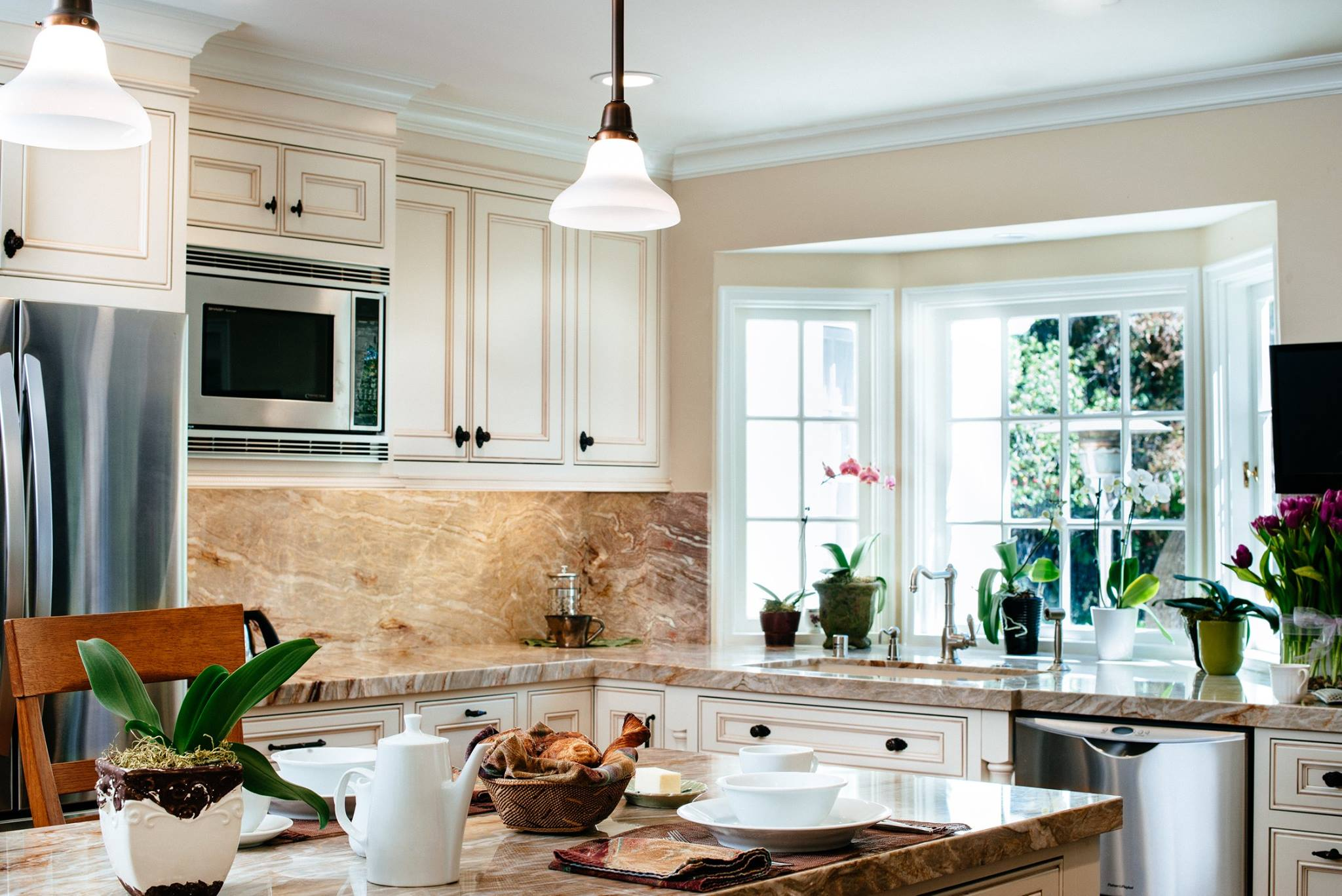 Kitchen Remodeling Los Angeles