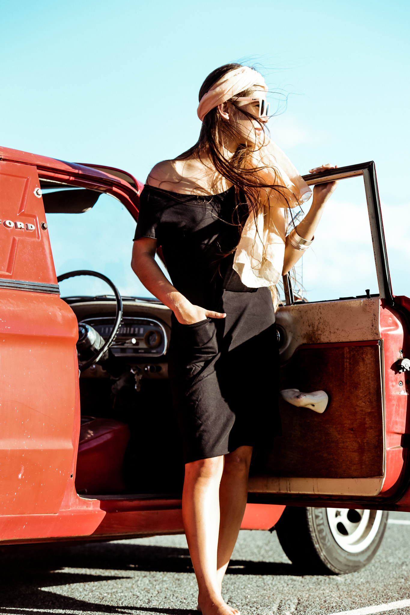 Josie and the red ute-165.jpg