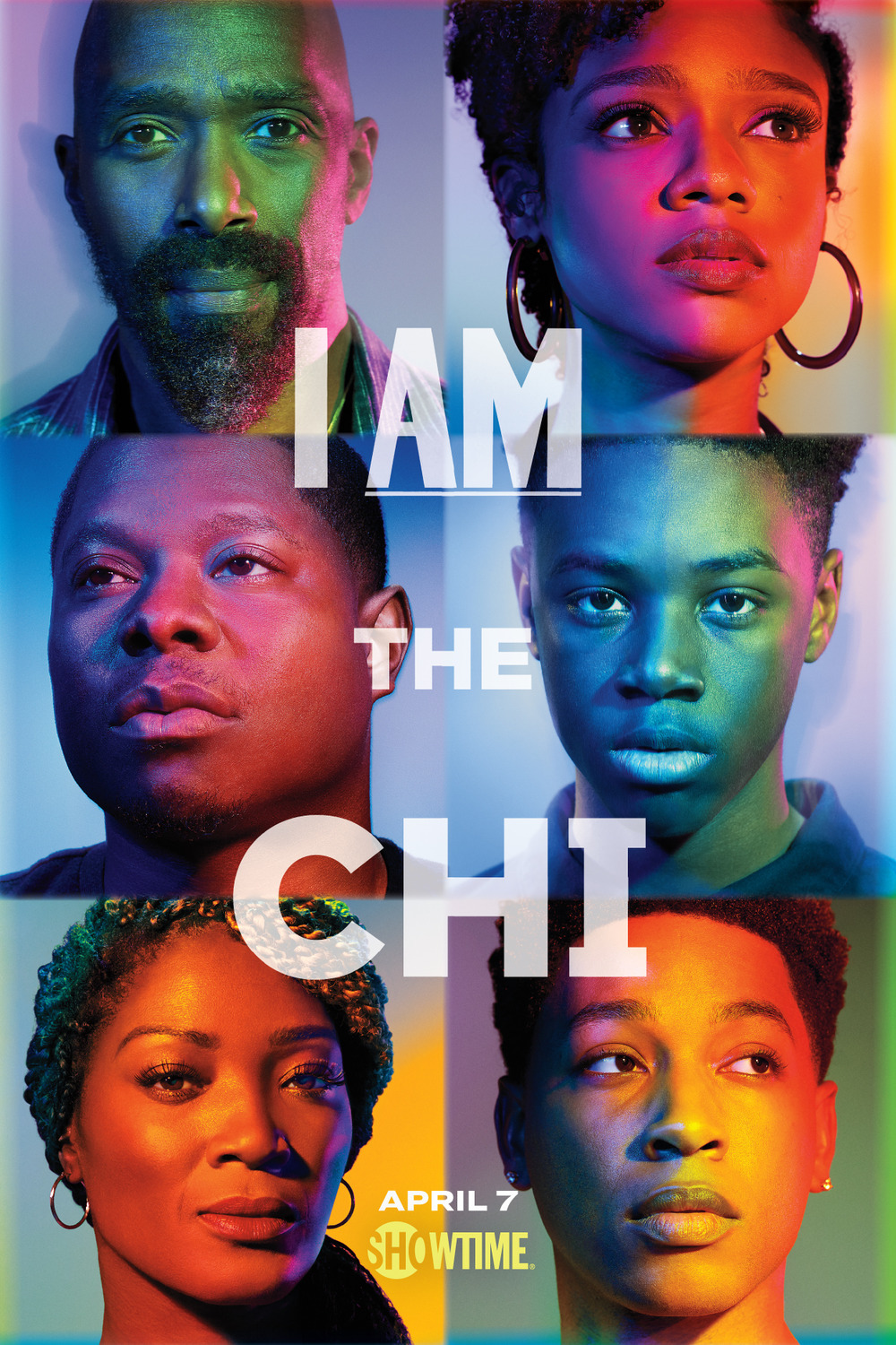 "Season two of Showtime's ""The Chi"" debuted on April 7. Photo courtesy of IMDb."