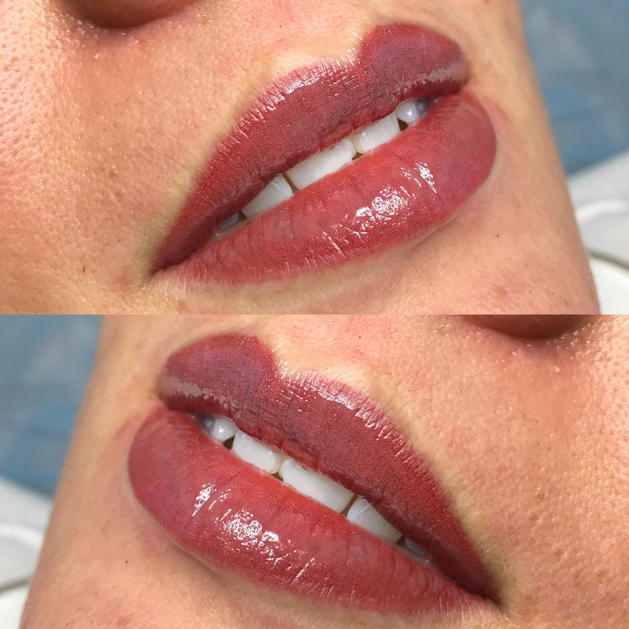 Lips $599