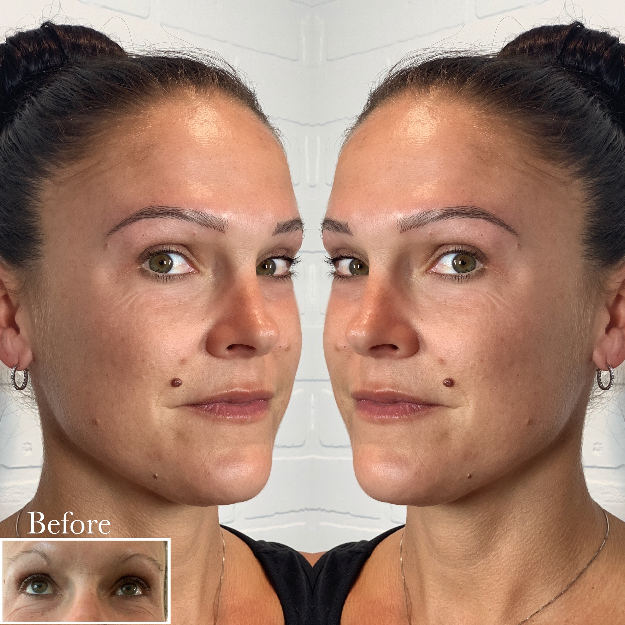 Microblading- semi permanent makeup! Perfect for your everyday look