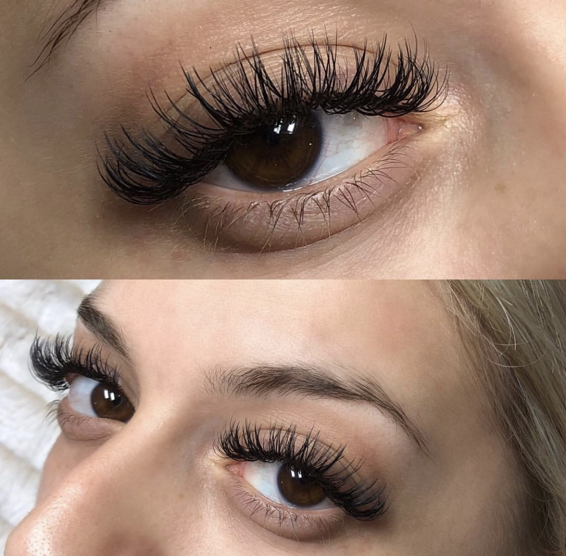 Glamour Classic Eyelash Extensions