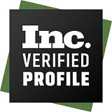 A Verified Organization by Inc