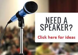 Leadership speaker Jim Woods