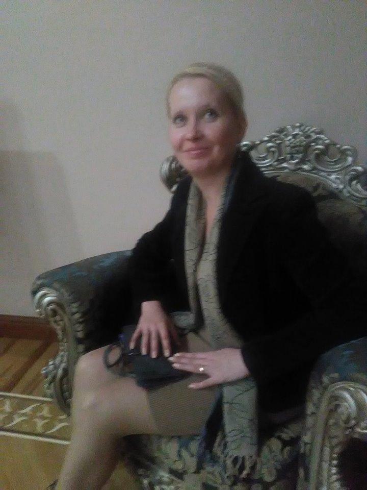 Lucy Kovalova-Woods, Vice-President Woods Kovalova Group