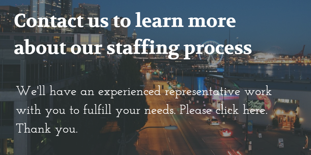 Contact us to help you lower the cost of hiring and retention.