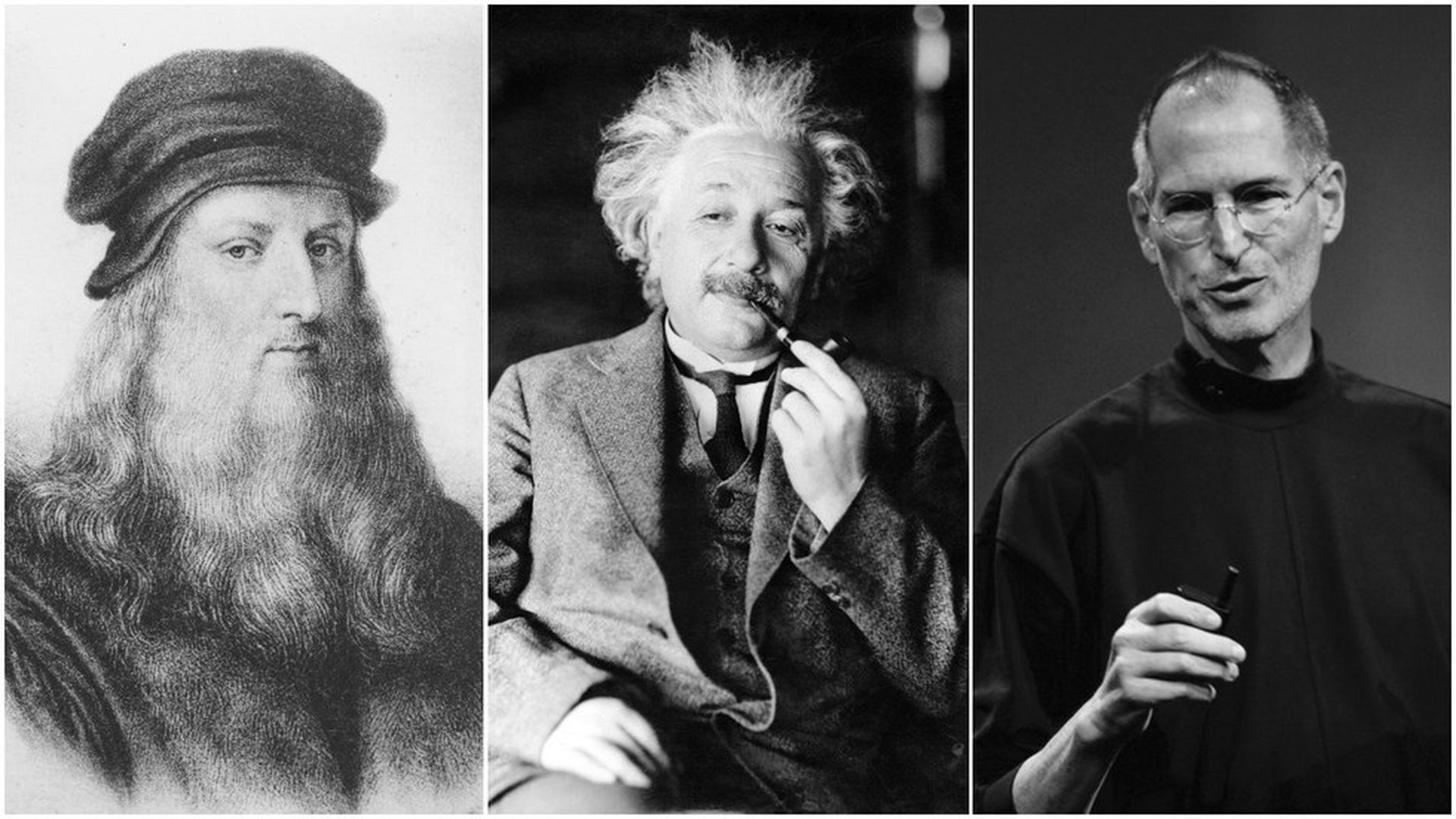 Without the benefit of history, how would a rational HR person respond to these three misfits? Think carefully.