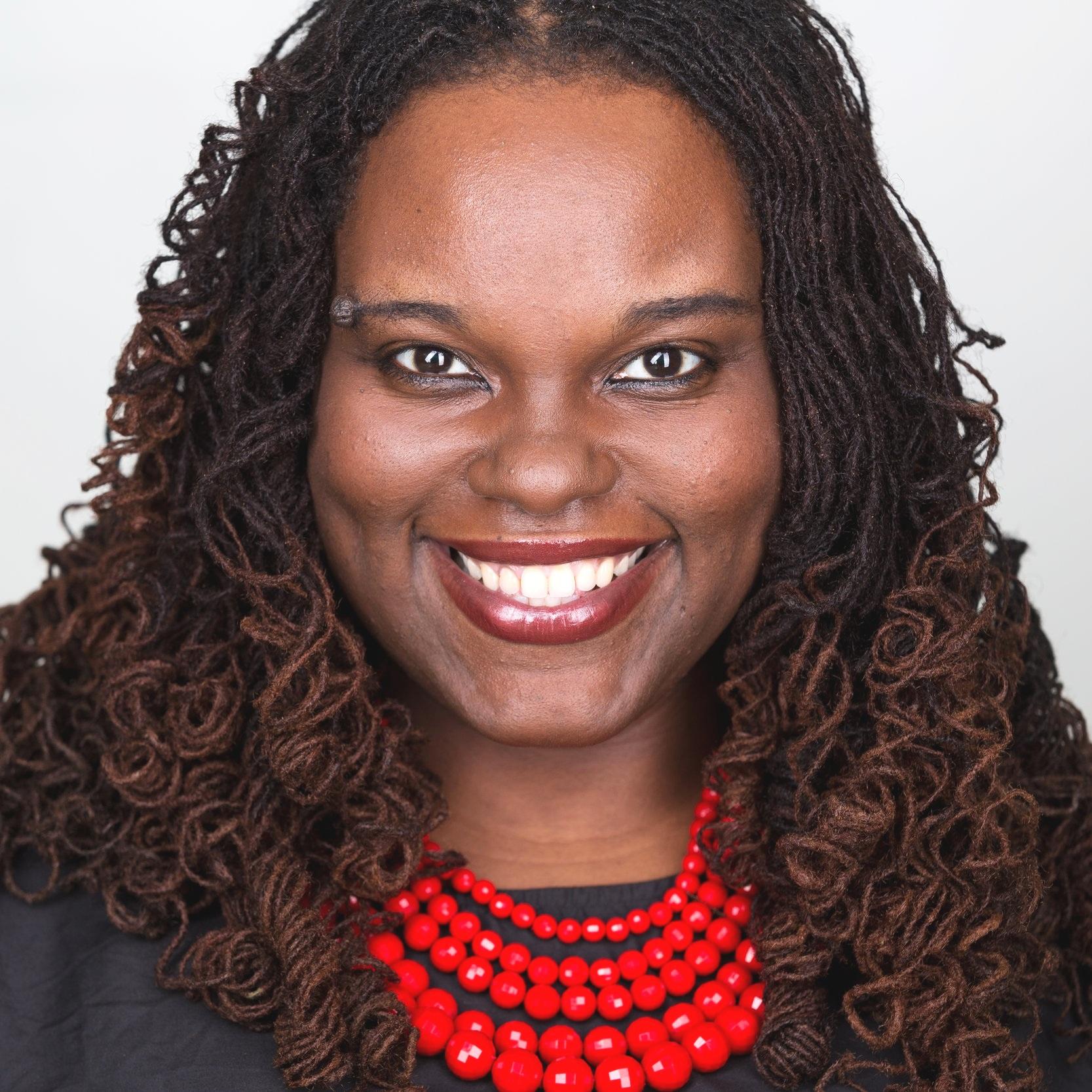 Olivia Sanders - Journalist and founder of O Girl Media