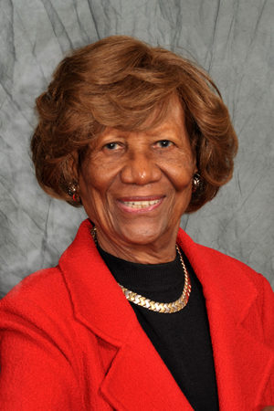 DR. HAZEL DUKES    President of the NAACP New York State Conference