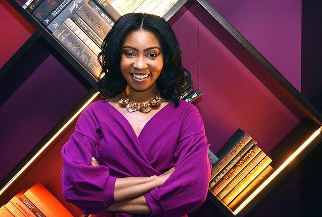 Genisha Metcalf    Non Profit Professional