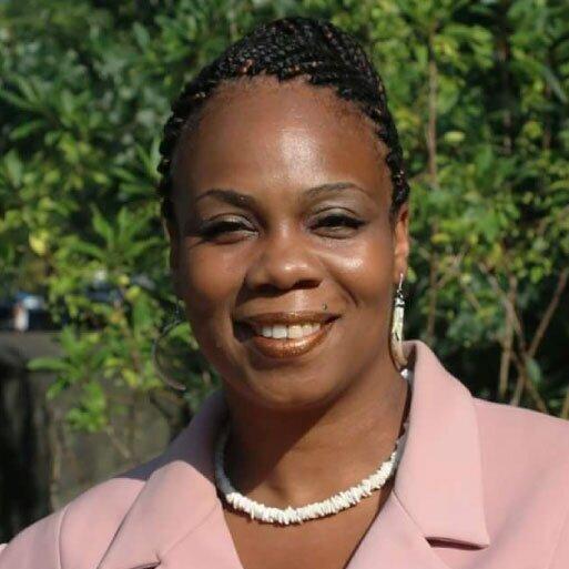 Yasmin Cornelius - Vice President of Community Affairs at L+M Development