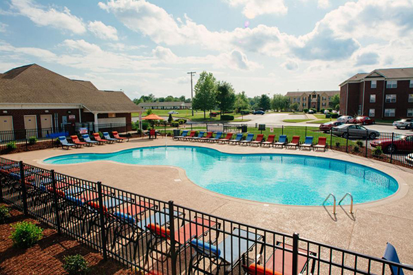 Campus Pointe - Bowling Green, KY