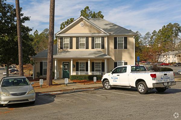 Forest Brook Apartments - Augusta, GA