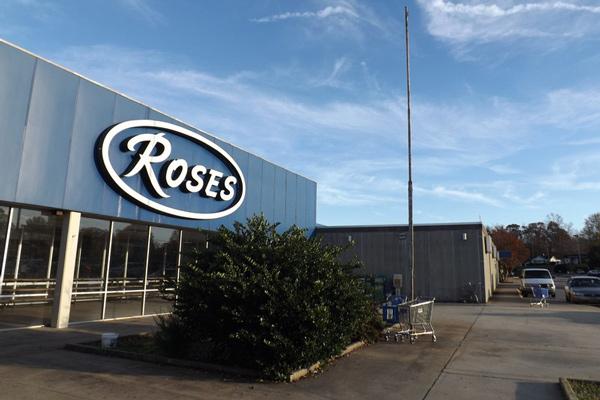 Pennrose Mall - Reidsville, NC