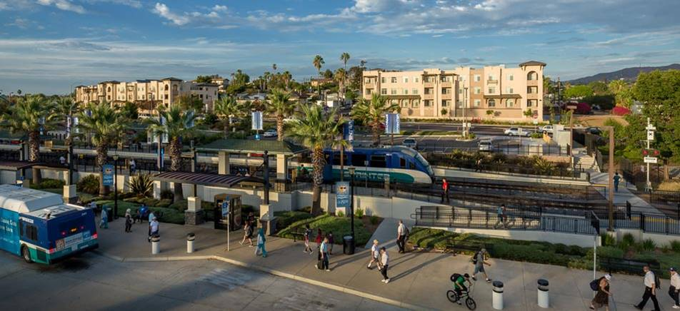Transit Oriented Communities -Affordable Housing Incentive Program - Los Angeles, CA
