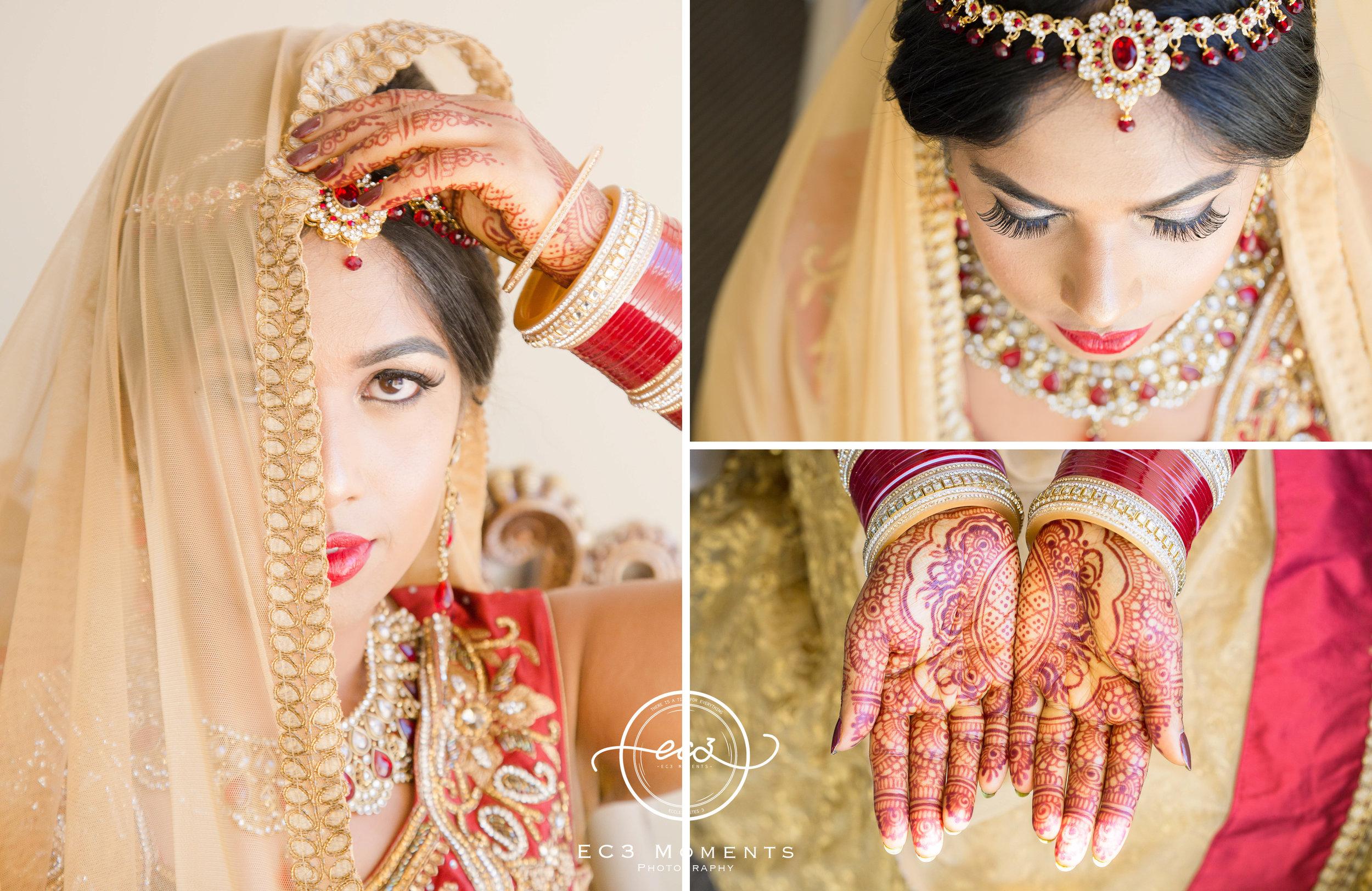 Dolly & Paul Sagan Hindu Wedding Day One 1.jpg