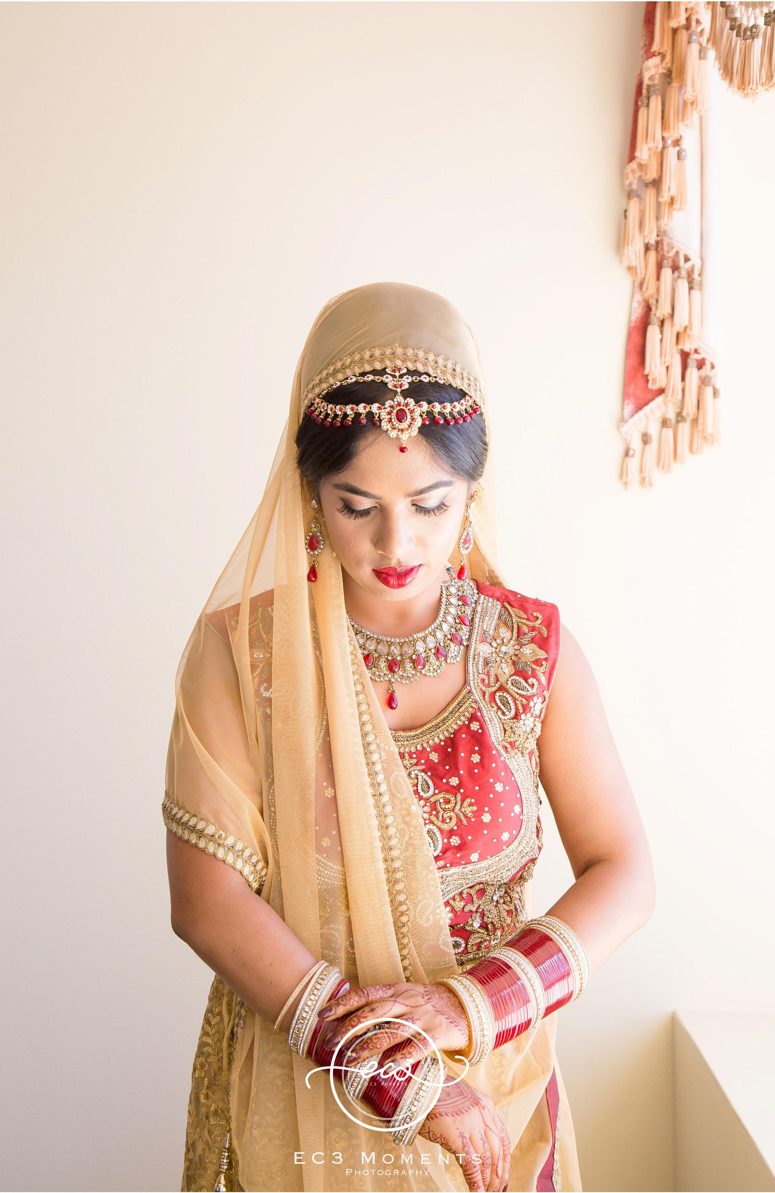 Dolly & Paul Sagan Hindu Wedding Day One 3.jpg