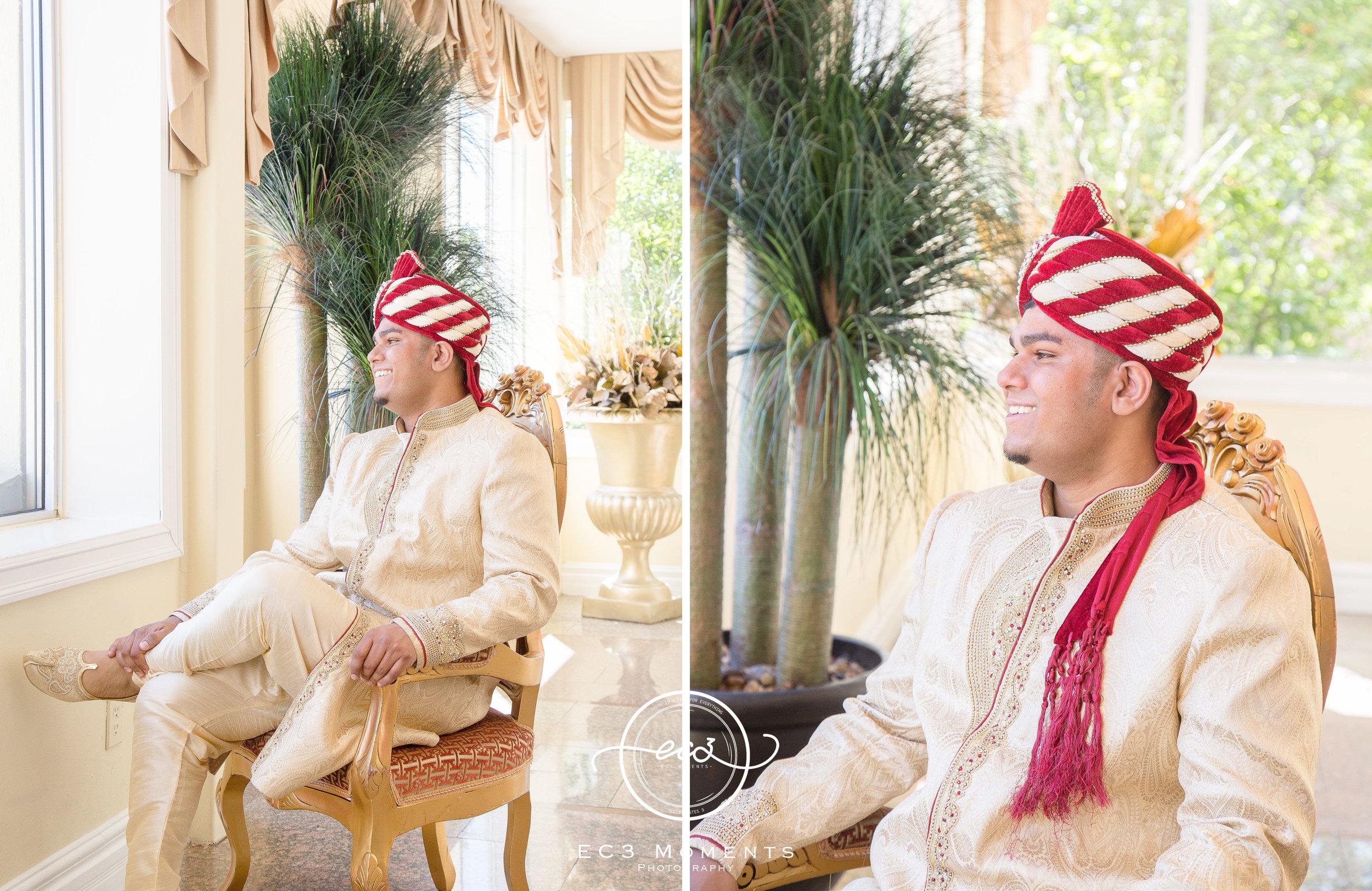Dolly & Paul Sagan Hindu Wedding Day One 4.jpg