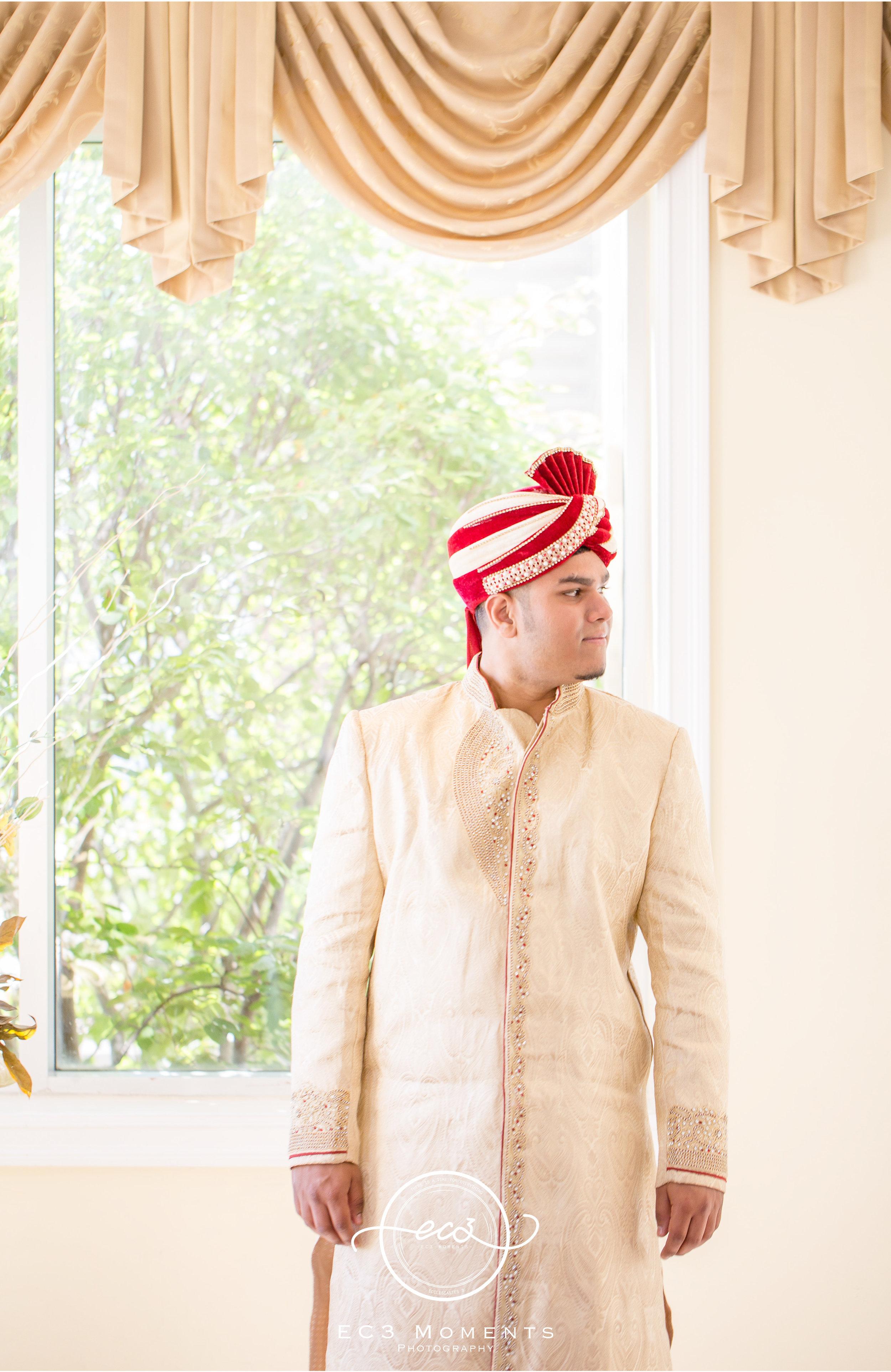 Dolly & Paul Sagan Hindu Wedding Day One 6.jpg